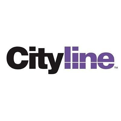 Just a few moments away from an awesome @CitylineCA #FashionFriday! Tune in now for #BeautySecrets from around the world, @tracycityline's clothing line debut and fantastic makeover for a very deserving 1st time mommy!
