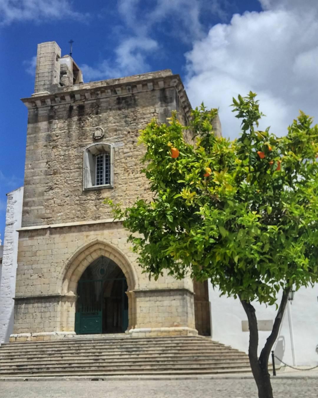 Beautiful #Faro, #Portugal!