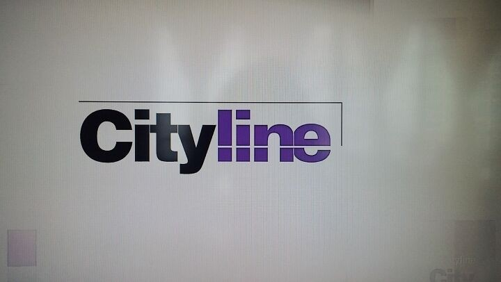 A tease from yesterday's @citylineca segment on my best #MUA secrets... This only took 1837301 takes to get #setlife